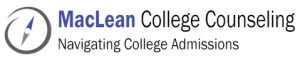 MacLean College Counseling Logo